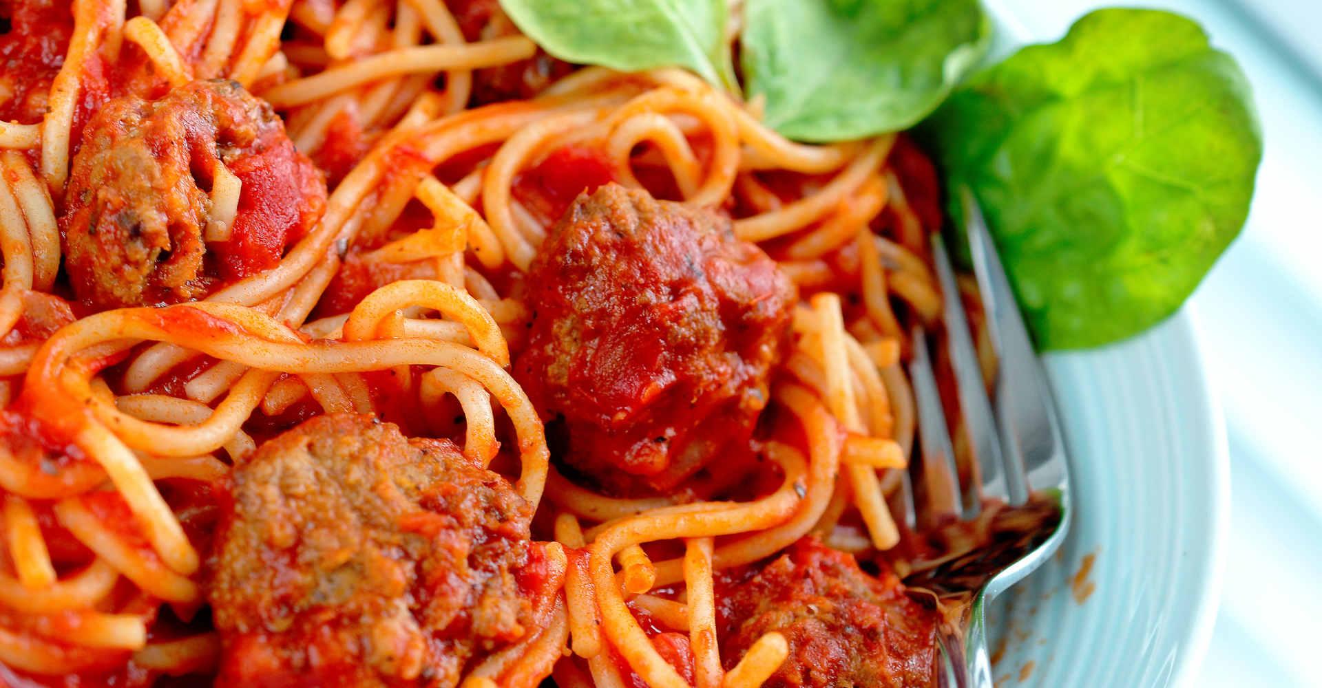Eat pasta! Run fasta!