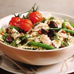 Famous-Cold-Pasta-Salad
