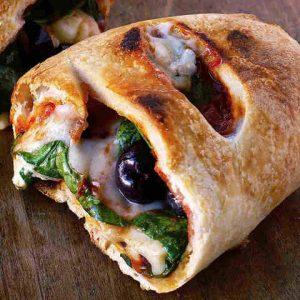 Greek Stromboli